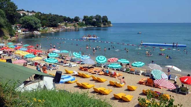 Tatil kesinle�ti turistik tesislere ak�n bekleniyor