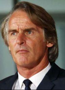 Riekerink'ten galibiyet a��klamas�