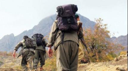 PKK, operasyondaki birli�e sald�rd�: 2 asker yaral�