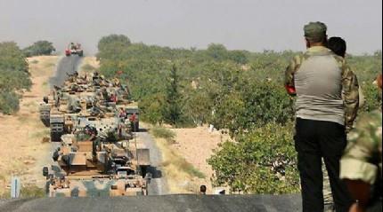 'F�rat Kalkan�' Suriye'ye umut veriyor
