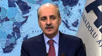 ABD'nin skandal a��klamas�na T�rkiye'den jet yan�t