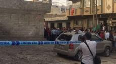 Kilis'e Suriye'den 3 roket at�ld�: Biri a��r 5 yaral�