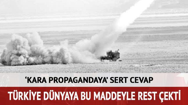 D�nyaya 'Madde 51' resti