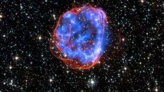 Bilim insanlar�ndan ilgin� ke�if: Uzayl�lar bizimle ba�lant� m� kurmaya �al���yor?