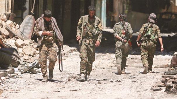 PKK'da b�y�k panik ba�lad�! Ka��yorlar