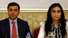 HDP'li Demirta� ve Y�ksekda� ifadeye �a�r�ld�