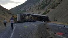 FLA�! Askeri konvoya bombal� sald�r�