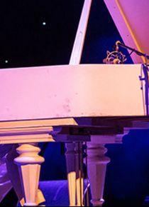 Antalya uluslararas� piyano festivali ba�l�yor