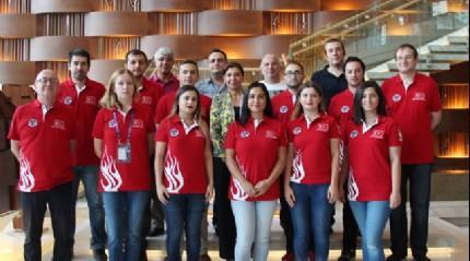 Satran� Milli Tak�m� Olimpiyat'ta tarih yazd�!