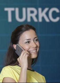 Turkcell'liler bayram keyfini mobil internetle yaşadı