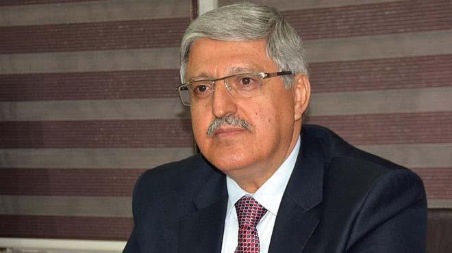 AK Parti Genel Ba�kan Yard�mc�s� Demir�z: Hayat�m�z milletimizin gelece�i i�in feda olsun
