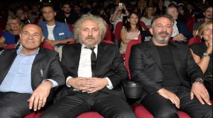 Cem Y�lmaz Adana Film Festivali'nde