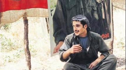 O hain PKK'n�n soytar�s� ��kt�