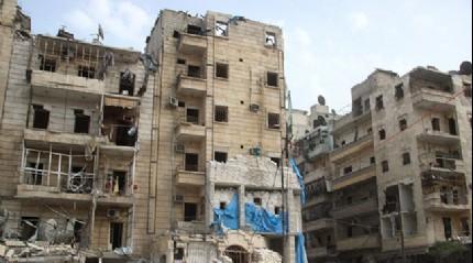 Suriye'ye yap�lan hava sald�r�lar�nda 323 sivil �ld�