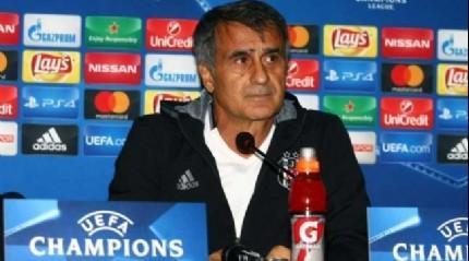 �enol G�ne�'ten fla� Dinamo Kiev a��klamas�