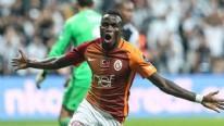 Galatasaray'da Bruma �oku!