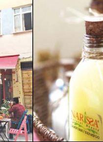 Do�ala ���k kafe: Narissa Butik