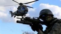 Ter�r �rg�t� PKK'ya bir ayda a��r darbe