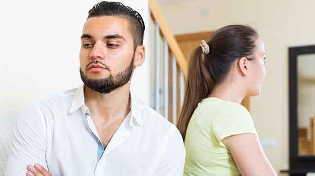 Boşanmayın destek alın!