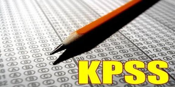 KPSS ile ilgili görsel sonucu