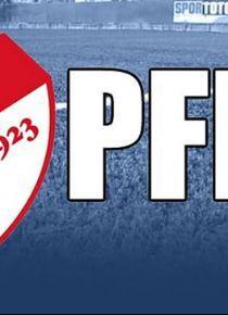 PFDK'dan Trabzonspor'a para cezas�
