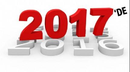 Ter�re inat h�k�metten 2017'de 20 b�y�k m�jde!