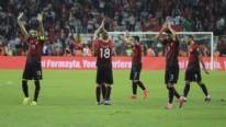 T�rkiye - Kosova ma�� biletlerinin sat���na devam ediliyor