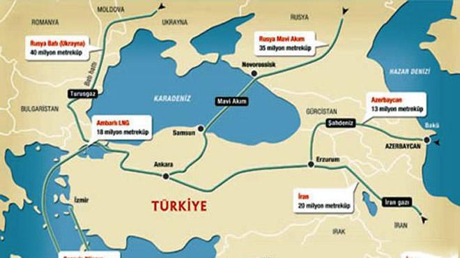 Bosna Hersek TAP ve T�rk Ak�m�'n� bekliyor