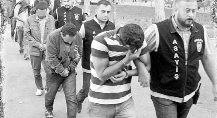 Adana'da babal�-k�zl� fuhu� �etesi