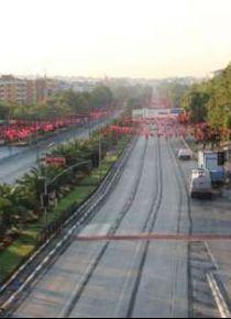 Vatan Caddesi trafi�e kapat�ld�
