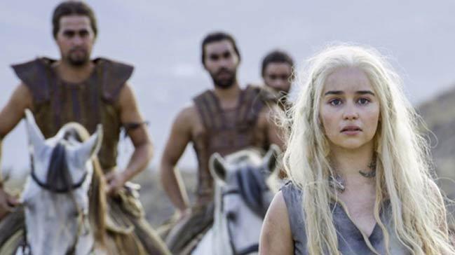 Game of Thrones'un 7.sezon senaryosu internete sızdı