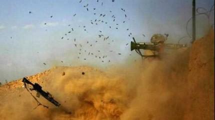 Çekilmiş en iyi askeri fotoğraflar