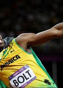 Usain Bolt'a Nitro Serisi için 1 milyon dolar