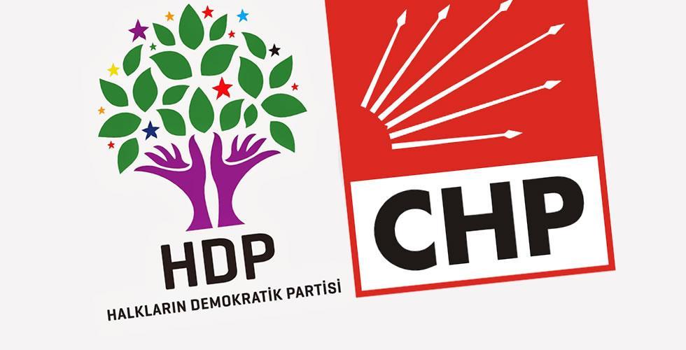 Картинки по запросу CHP VE HDP