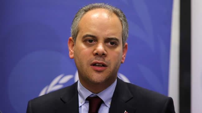 Bakan Kılıç WADA yönetimine seçildi