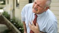 Kalp krizi belirtilerine dikkat