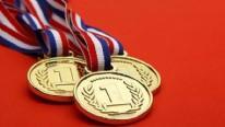 Yunanistan'da 29 madalya kazandık