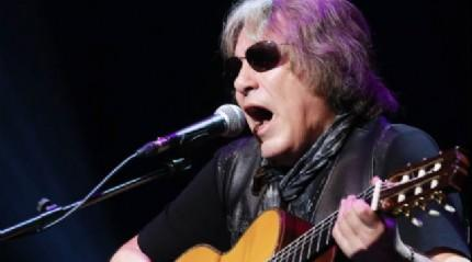 Efsane Jose Feliciano and His Band İstanbul'daydı