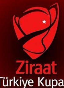 Ziraat Türkiye Kupası'nda program belli oldu