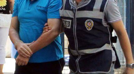 'FETÖ/PYD bölge imamı yakalandı'