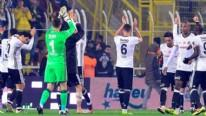 Beşiktaş'ın hasreti 12 yıla çıktı!