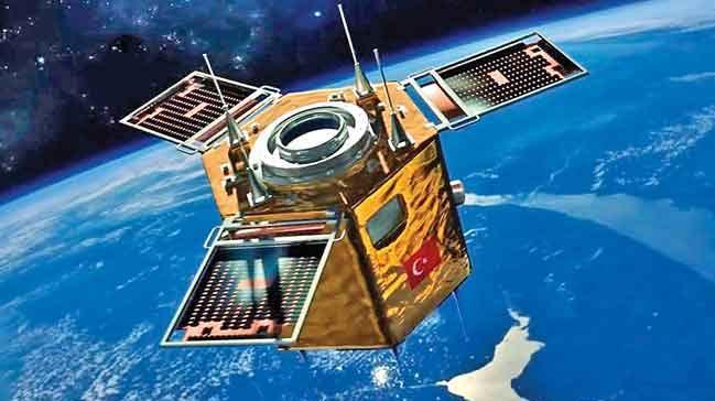 göktürk 1 uydusu yerli ve milli teknotower türkiye uyduları