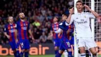 Ronaldo şarkısı Barcelona'ya ceza getirebilir