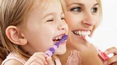 Diş fırçası kullanımına dikkat