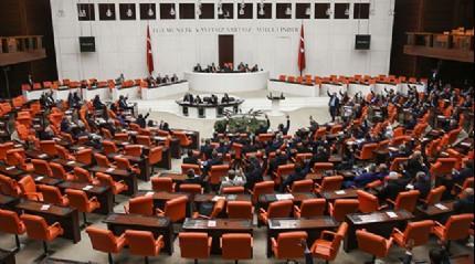 Meclis, yurtta çıkan yangını araştıracak