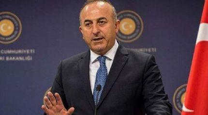 Bakan Çavuşoğlu: Arzumuz bir an evvel bu 8 kişinin Türkiye'ye iade edilmesi