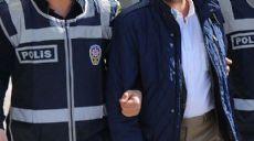Siirt Kurmay Başkanı gözaltına alındı