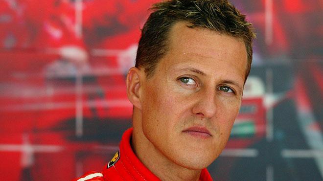 Schumacher'in tedavisi için 30 milyon dolar