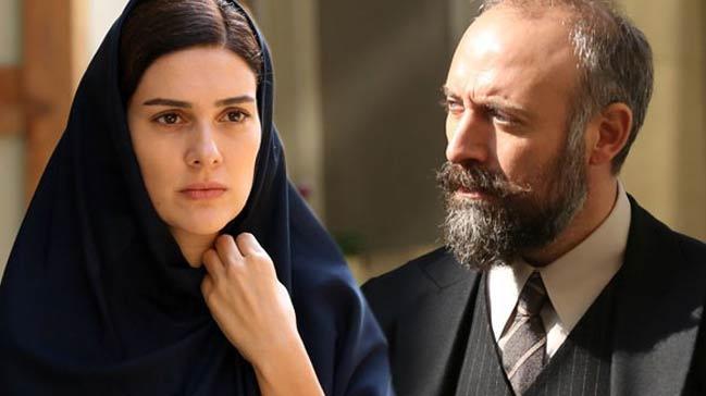 Selma Ergeç 'Vatanım Sensin' de Halide Edib Adıvar'ı canlandıracak