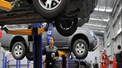 Avrupa otomotiv pazarı 7,5 büyüdü